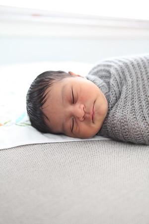 Welcome Baby Gavin