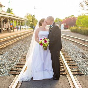 Sara & Toby's Wedding