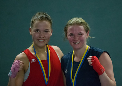 Värend Box Open 2016