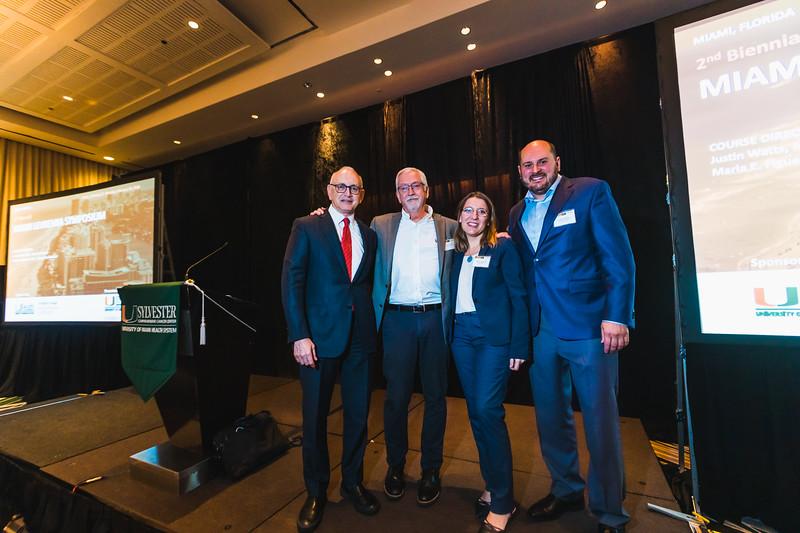 Miami Leukemia Symposium