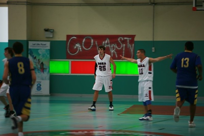ASD EMAC 2009 BASKETBALL