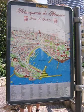 Nice & Monaco (July 2006)