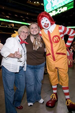 Ronald McDonald House Kids and Clays 2008