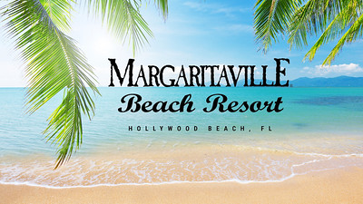 Margaritaville Employee Holiday Celebration