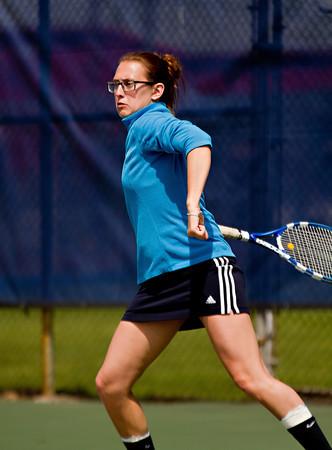 King's at Wilkes Tennis 04/14/12