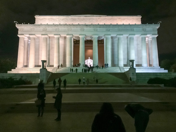 Washington, DC 2016