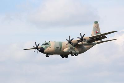 C-130J (Oman)
