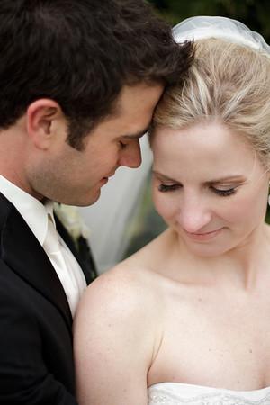 Christine and Trevor's Wedding
