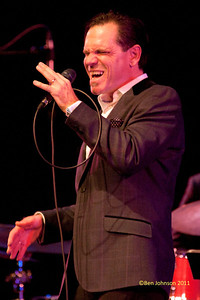 Kurt Elling Photos - From The Montomery County Community College 2011