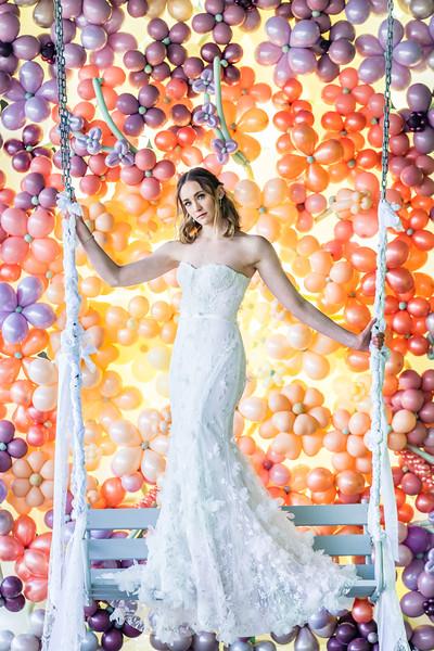 Bridal Fashion Portraits