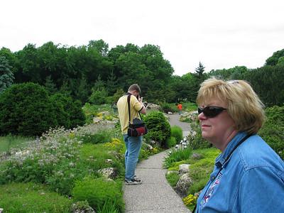 06-04 -06: Mom & Dad's visit to Minneapolis