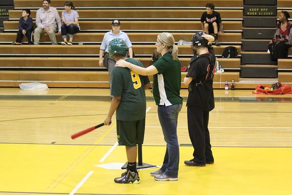 Allied softball Game 4-17-2015