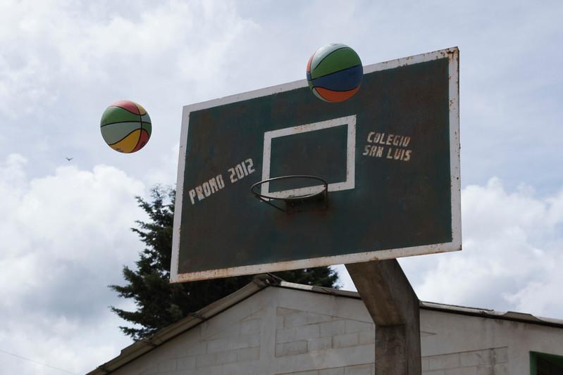 hoops sagrado