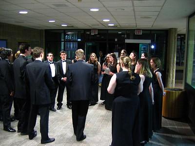 Spring Chorus Concert