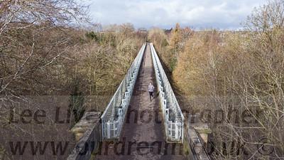 2021 Bilston Glen Viaduct