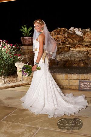 Amanda's Bridal Shoot
