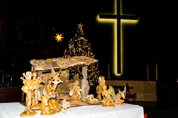 2015-12-20 Christmas Preparations