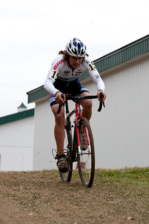 Downeast Cyclocross Mens Elite