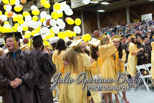 140606 NBHS Class of 2014 Graduation