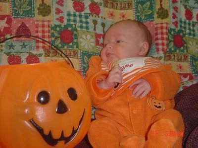 2007-10 Jr Halloween
