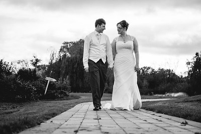 Jacob & Alison Wootton Park