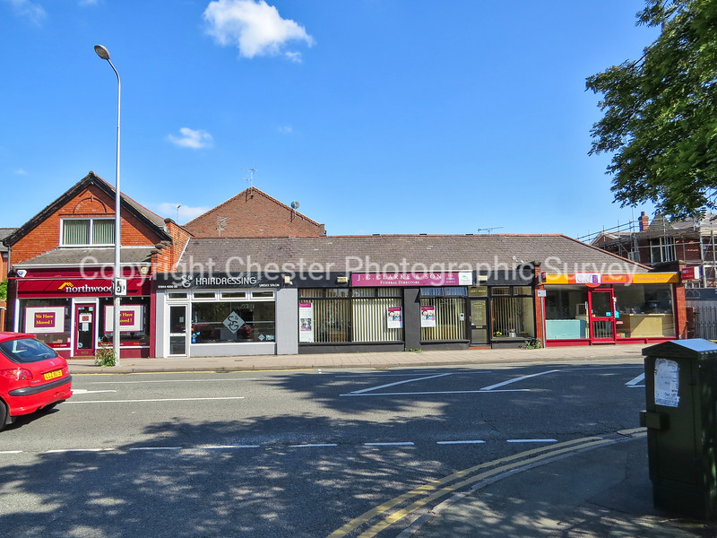 3, 3a to 3d: Hoole Road: Hoole