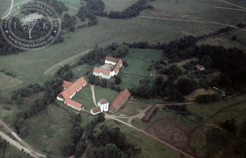 Hovdala Castle | EE.0191