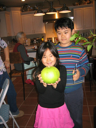 2006-11-23 - MD - Thanksgiving