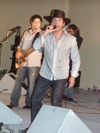 Fiestas Patrias, Guadalupe Street Festival 9-16-2006