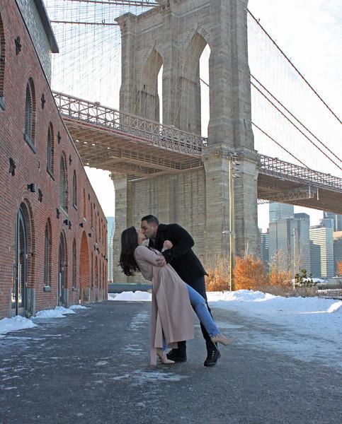 Anthony + Nicole