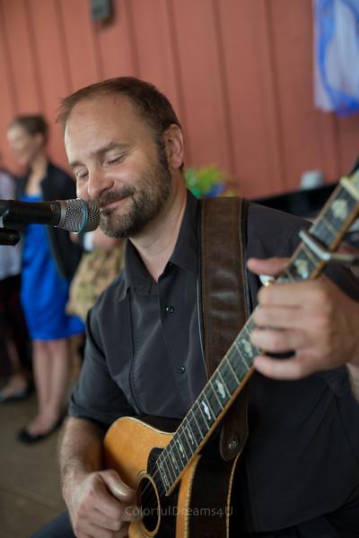 Derek Guitar