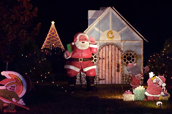 Christmas & Chanukah