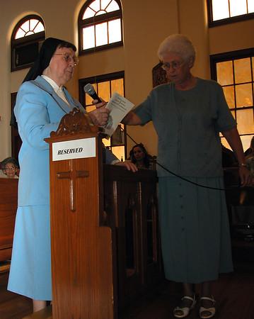 2003 Sister Helen