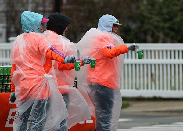 Boston Marathon | 2015