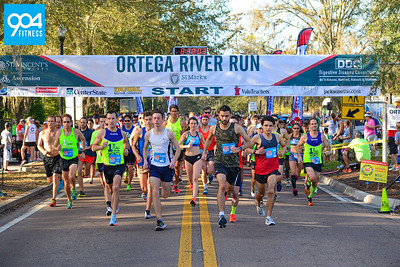 Ortega River Run 20-18