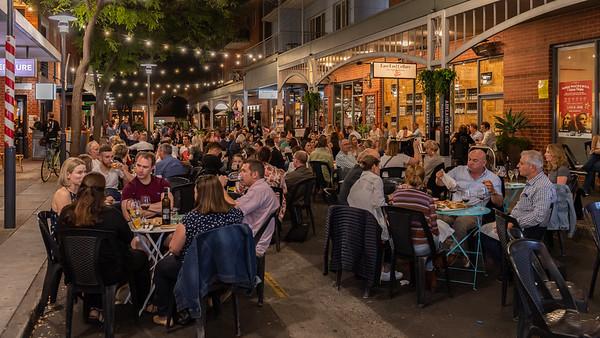 Adelaide Fringe 2019 - East End Precinct