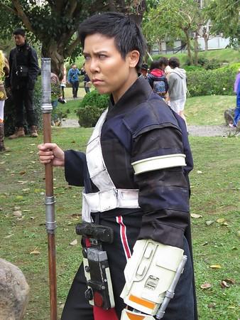 Chirrut Imwe Rogue One