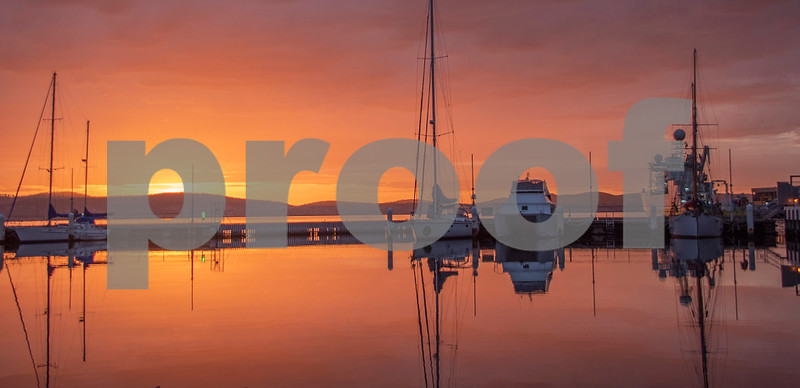 Hobart sunrise 10.JPG