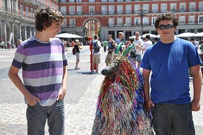 2013/06 Spain: Madrid