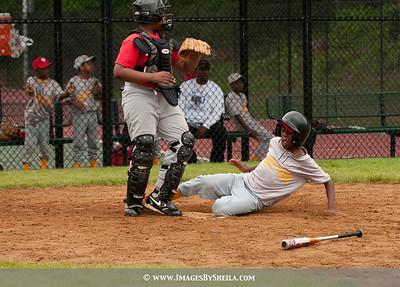 KPMG-RBI Little League Baseball