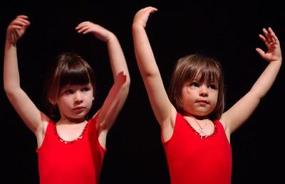Octavia Dance, 2006.
