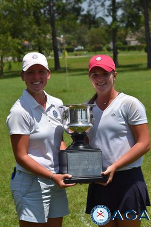 10th Alabama Women's State Four-Ball Championship