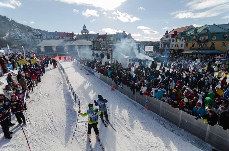 24h de Ski de Tremblant