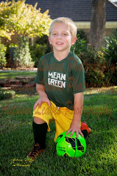 Mean Green KB - Fall 2013