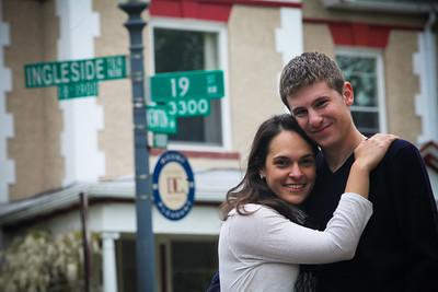 Erica & Noah