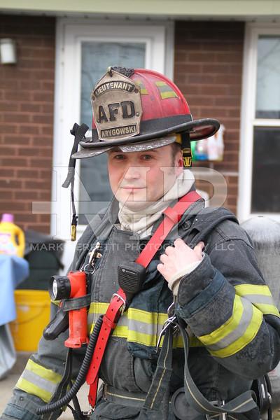 60 Division St Apt H2 Structure Fire 4-2-2019