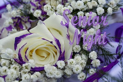 2019 Senior Night (04-25-19)