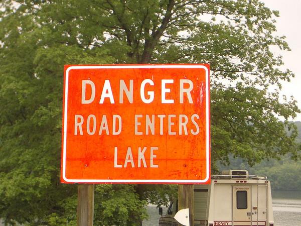 Kentucky Lake 2006
