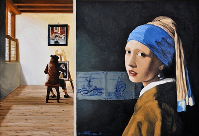 Including Vermeer