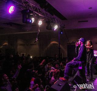 2015 Trinity International Hip Hop Festival